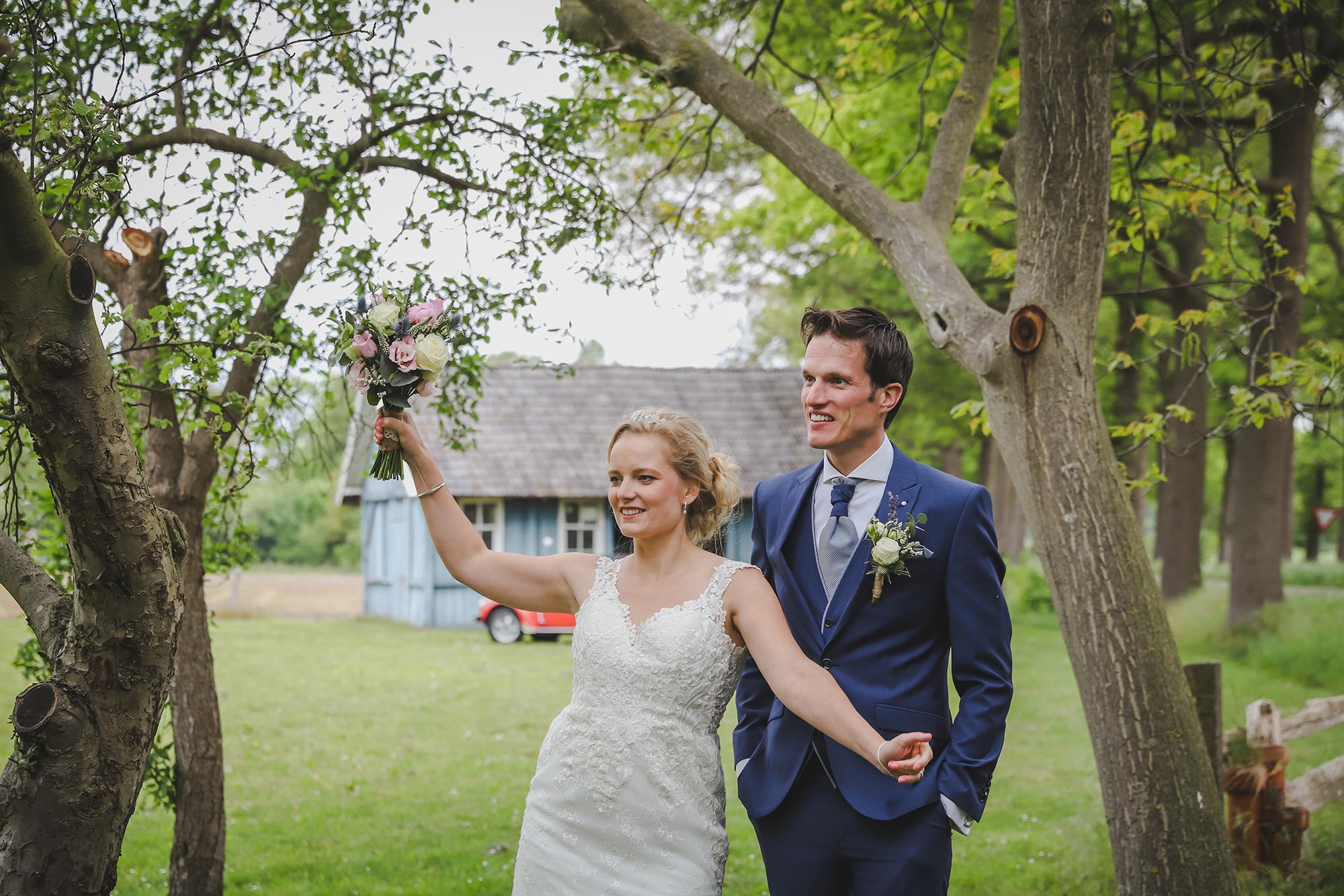 Wedding, bruiloft, fotografie, shoot, gewoon-nienke, bruiloft reportage